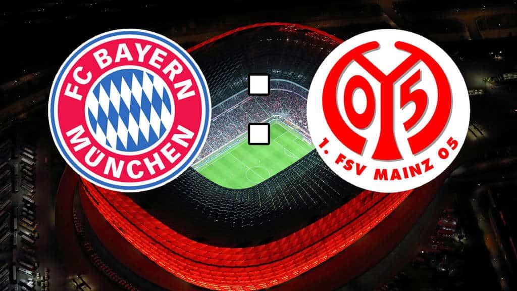 Tickets gegen Mainz 05 verfügbar!