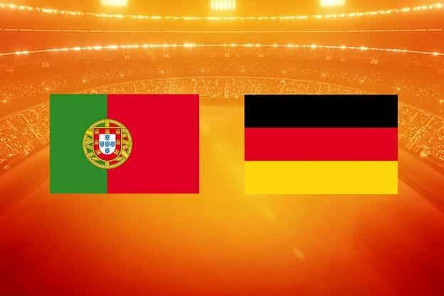 Gruppenspiel Portugal – Deutschland am 19.06.2021
